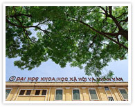 Vietnam National University, Hanoi