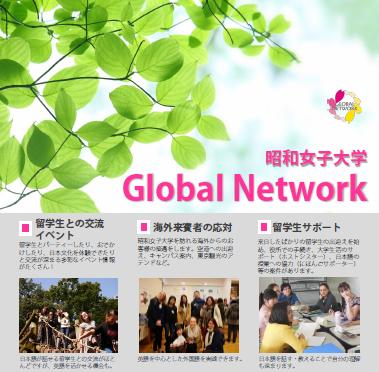 global network image